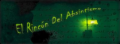 El Rincón Del Absintismo Logo